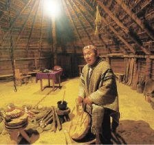 Ñuke Mapu - Centro de Documentación Mapuche