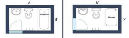 best bathroom layout 7x8 ideas #bathroom   bathroom layout