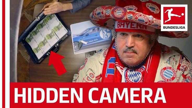 Bundesliga: Transfer a Fan