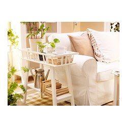 LANTLIV Pidestall - IKEA Pris kr 498,-