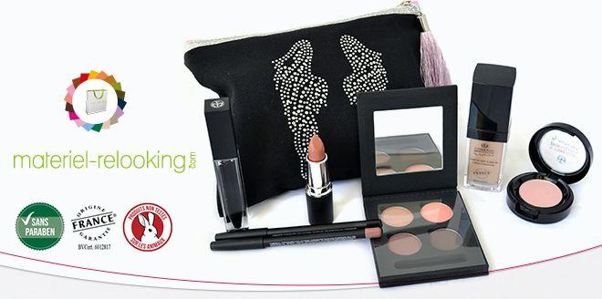 15 Trousses de maquillage Maqpro à gagner ! - Mes échantillons Gratuits