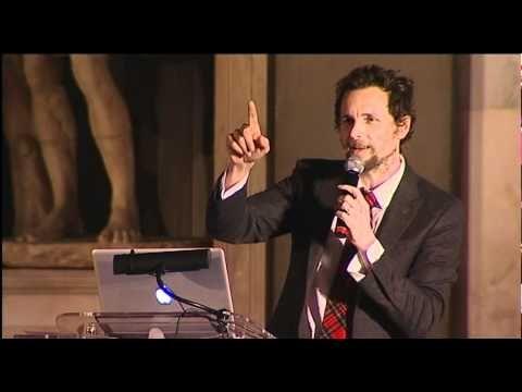 L'ottimismo come forma di lotta: Lorenzo Jovanotti Cherubini at TEDxFirenze - YouTube