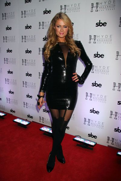 1000 images about lbds and cocktail dresses of the stars for Paris hilton hotel las vegas