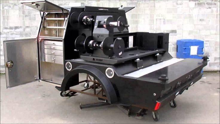 custom welding rigs Google Search welding rig