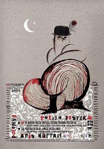 Polish Poster Week in Ankara, Exhibition Poster