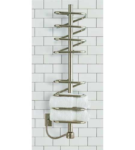 heated towel rack costco warmer and drying reviews best free standing narrow spiral corner space