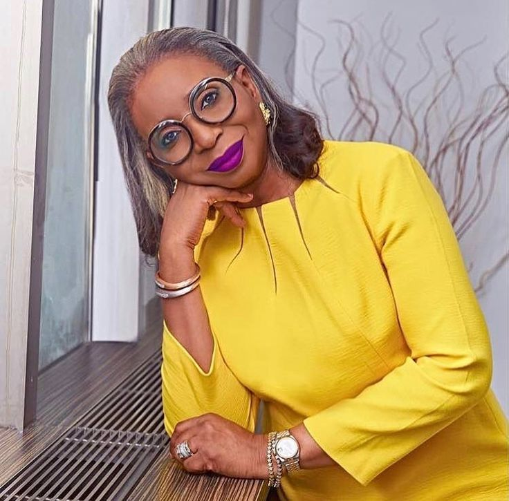 Its Woman Crush Wednesday! Please allow us crush on this Business Woman Par Excellence And Extra Ordinary Mentor to several young women within and outside Africa.  Her personal career and business life is one we are only too glad to emulate and showcase. This is why she is not only our #wcw but our #wce. For those who do not know... Ibukun Awosika is a  business magnate author and motivational speaker. She has won many awards and accolades globally as #entrepreneur Of the year ; #personality…
