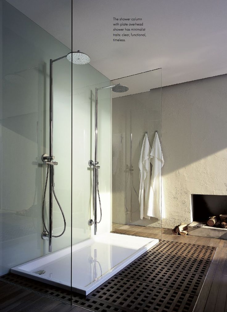 Hans Grohe Shower