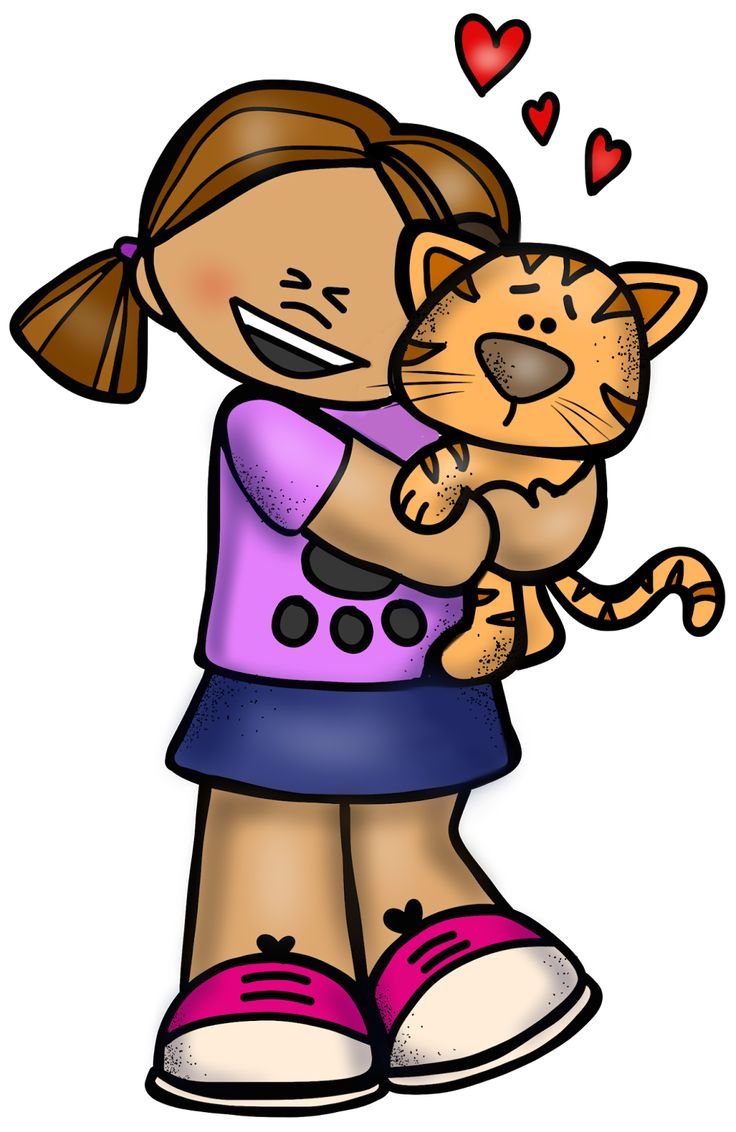 On Friday, I posted a pic of a girl holding her beloved pet, a dog.....    FREEBIE FRIDAY - Love Your Pet Day Graphic       Someone asked f...