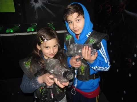 tilly and her brother so cute :)