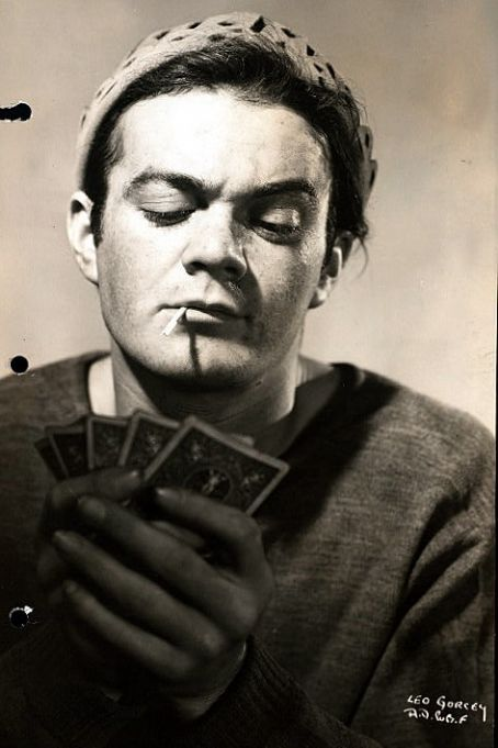 Leo Gorcey-The Bowry Boys...