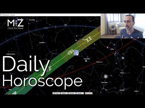 This daily horoscope for today has Mercury and the Sun sextile Pluto. We have another opening today to dive deep with matters. This might be materially or …