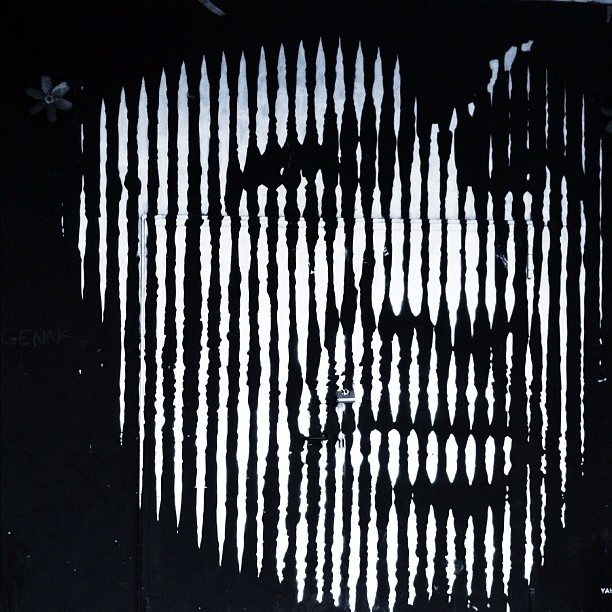 Yasser {#graffiti #streetart #torino} - @tonick- #webstagram