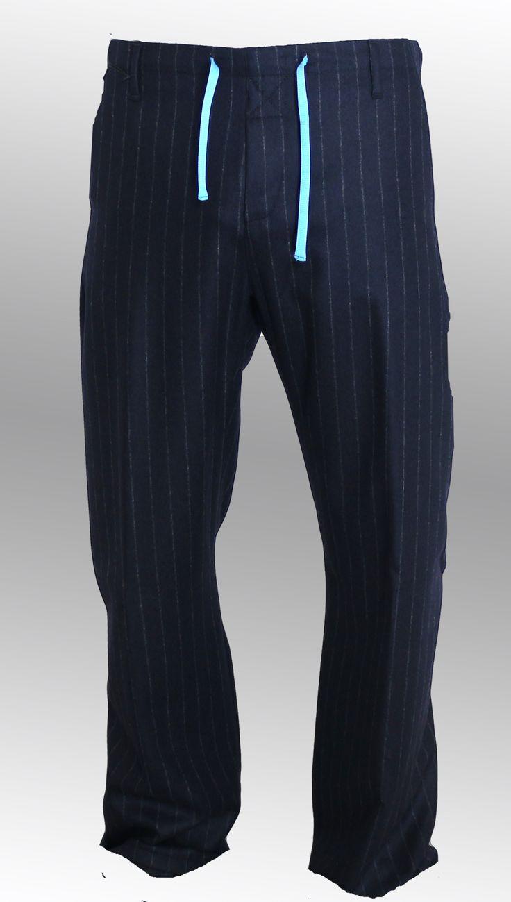 Informal Italian pants