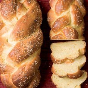 Peter Reinhart's Challah recipe. | Food! | Pinterest