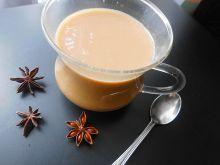 Kawa z aromatyczną przyprawą