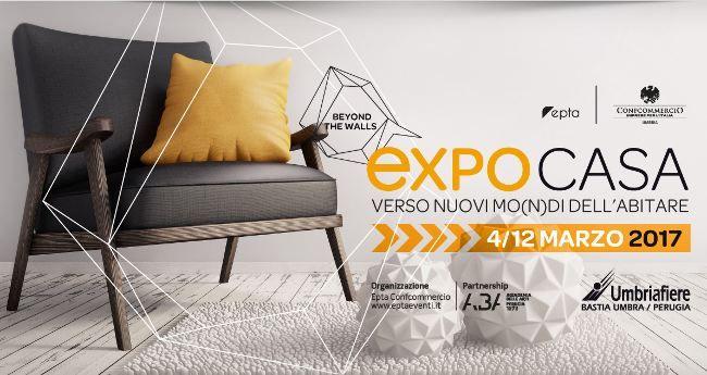 Expo Casa 2017 rinnova   XXXV edizione
