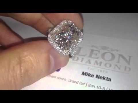 Mike Nekta Engagement Rings Wedding Rings For Women