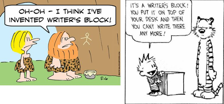 Essay writer joke
