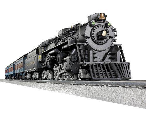 Lionel Trains Polar Express Train Set - O Gauge by Lionel, http://www.amazon.com/dp/B0006GYMTI/ref=cm_sw_r_pi_dp_7PGAqb1Q0388S
