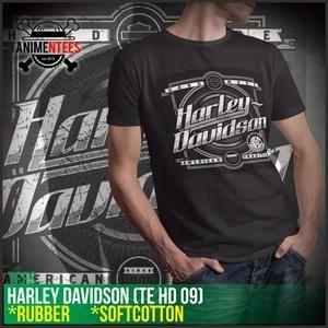 KAOS HARLEY DAVIDSON (TE HD 09)