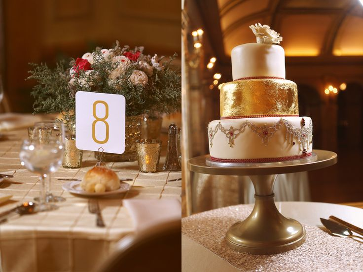 Weddings at the McCune Mansion are over the top with half the effort! Photo by Camilla Binks.