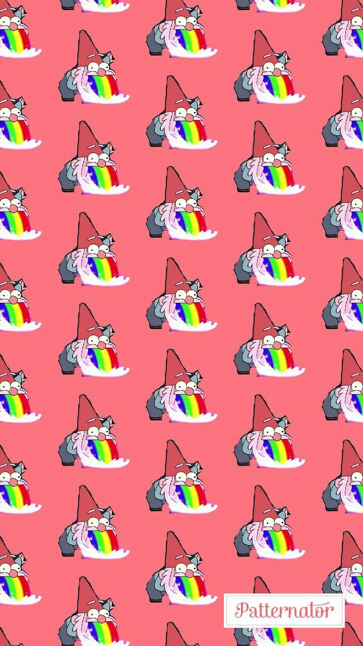 Gravity Falls Wallpaper Iphone 4 M 225 S De 25 Ideas Incre 237 Bles Sobre Gravity Falls Fondos De