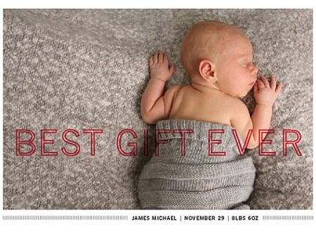Best 25 Holiday birth announcement ideas – How to Make a Birth Announcement