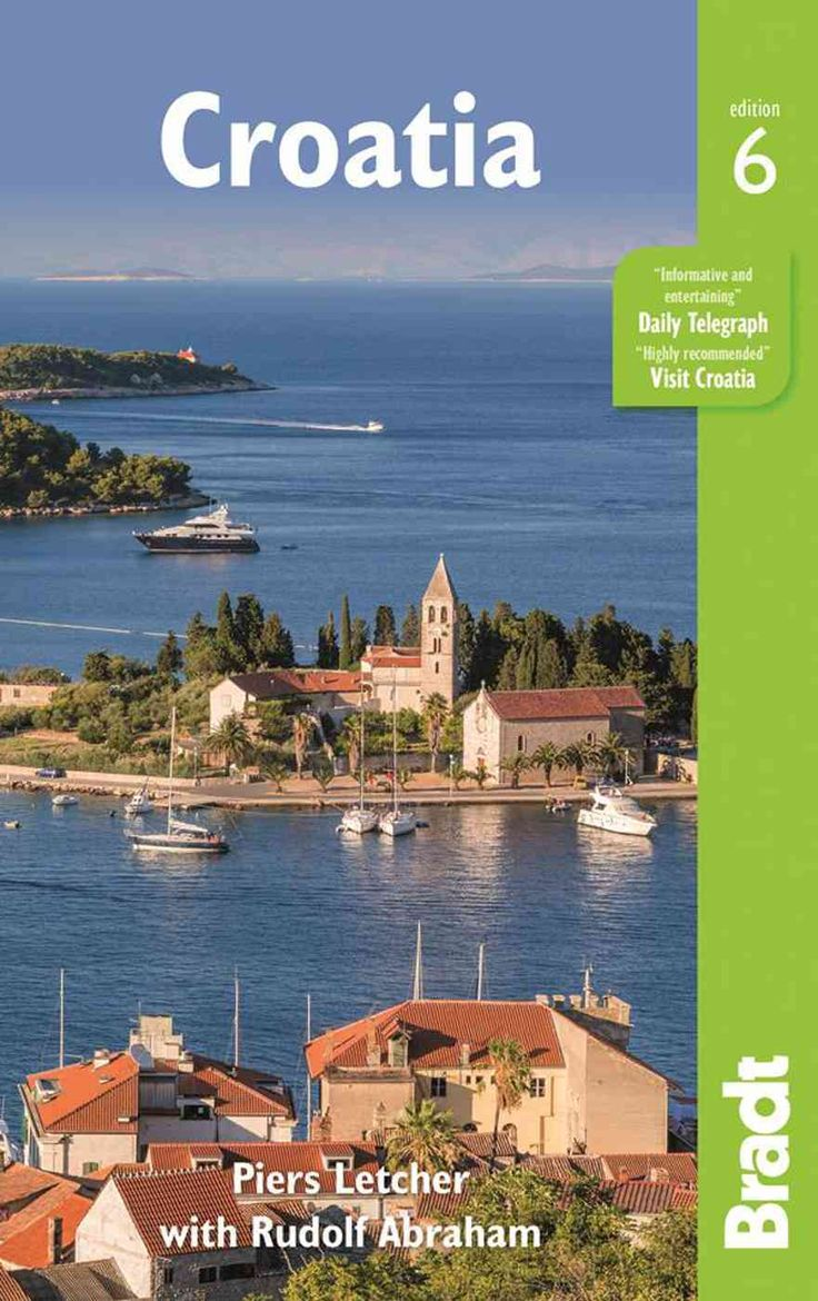 Croatia Travel Guide Holiday advice and expert travel