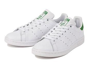 [] ADIDAS Adidas STAN SMITH Stan M20324 ABC-MART limited RWHT / RWHI / FAIR 22.5