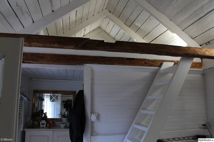 vardagsrum,loft,lofttrappa