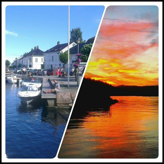 Summer in Norway