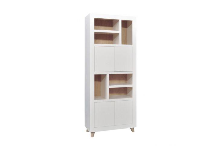 vakkenkast 6 vaks 4 drs €1.559,- 220x90x40 cm #meubls #vakkenkast #cupboard #kast #ral9010 #cabinet #maatwerk #accessories #wood #woodworking #eiken #MDF #interior #styling #interiorstyling #natural #home #wonen #living #lifestyle #luxuryliving #interieuradvies #interieurinspiratie #livingroom #living #interior4all #design #designhome #mooiwonen #dutchdesign #madeinholland