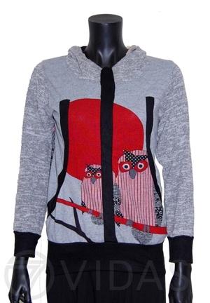 Suéters con Estampados de Búhos de Colores. Moda Mujer. Disponible ahora en tallas S, M, L y XL.