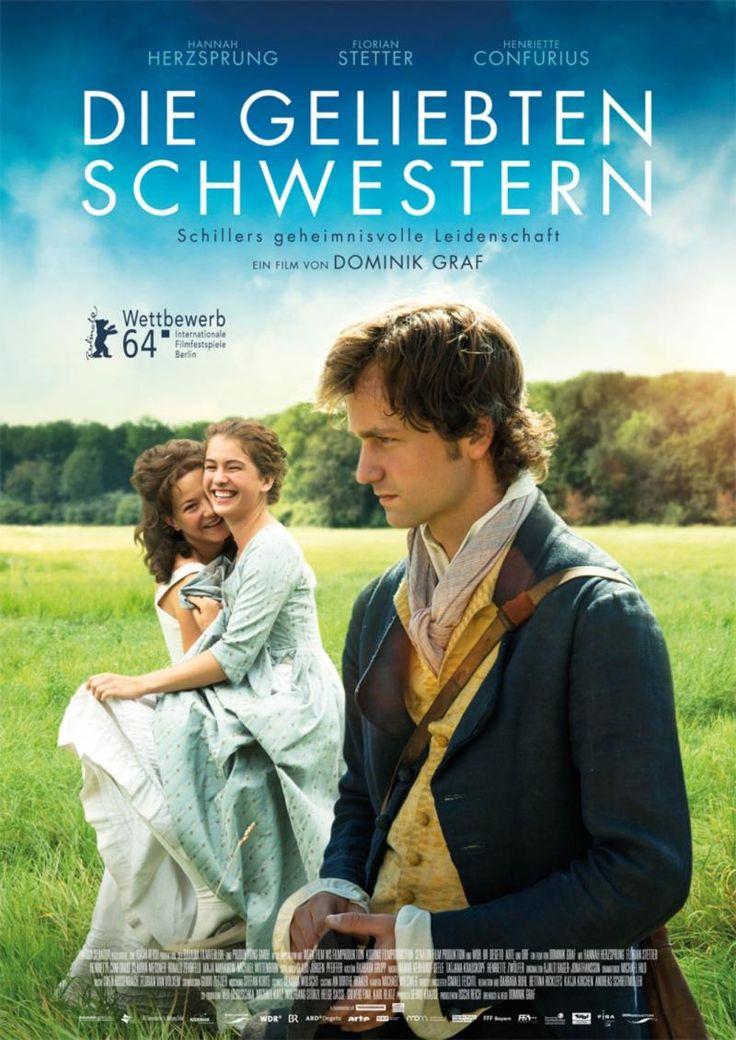 #Die geliebten Schwestern http://www.cinefacts.de/Filme/geliebten-Schwestern,66887
