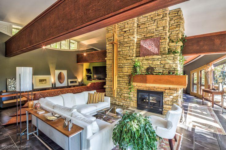 33 best Barrett Tuxford Home by Arthur Dyson, Richland Center ... Vollendorf Designs S House on