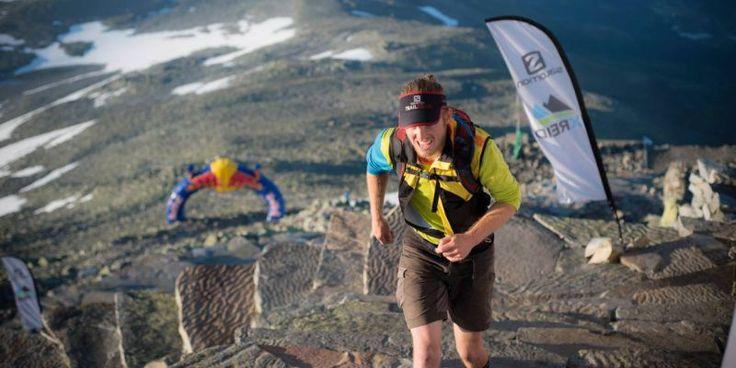 Terepfutás, maraton edzés és felkészülés