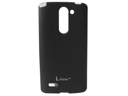Capa Protetora Jellskin para LG L Prime - Voia com as melhores condições você encontra no Magazine Apscomputadores. Confira!