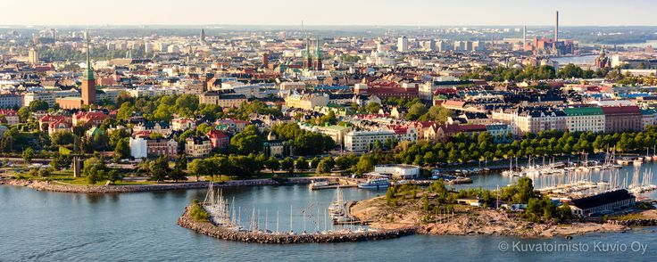 Eiranranta, Helsinki (2013)