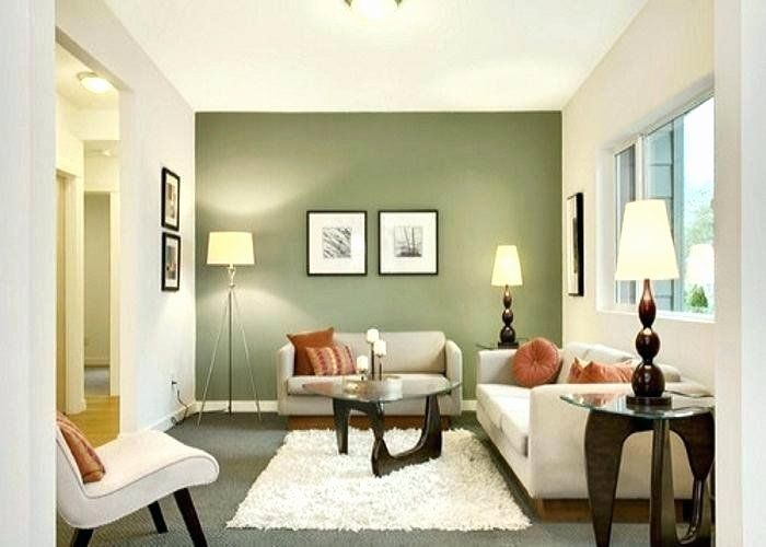 Sarah Richardson Design Light Green Walls Paint Color Floor Length Gold Mirror Sarah Gold Living Room Apartment Inspiration Home Living Room