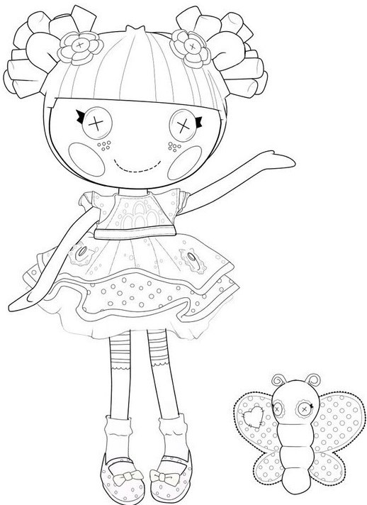 dylan coloring pages - photo#27