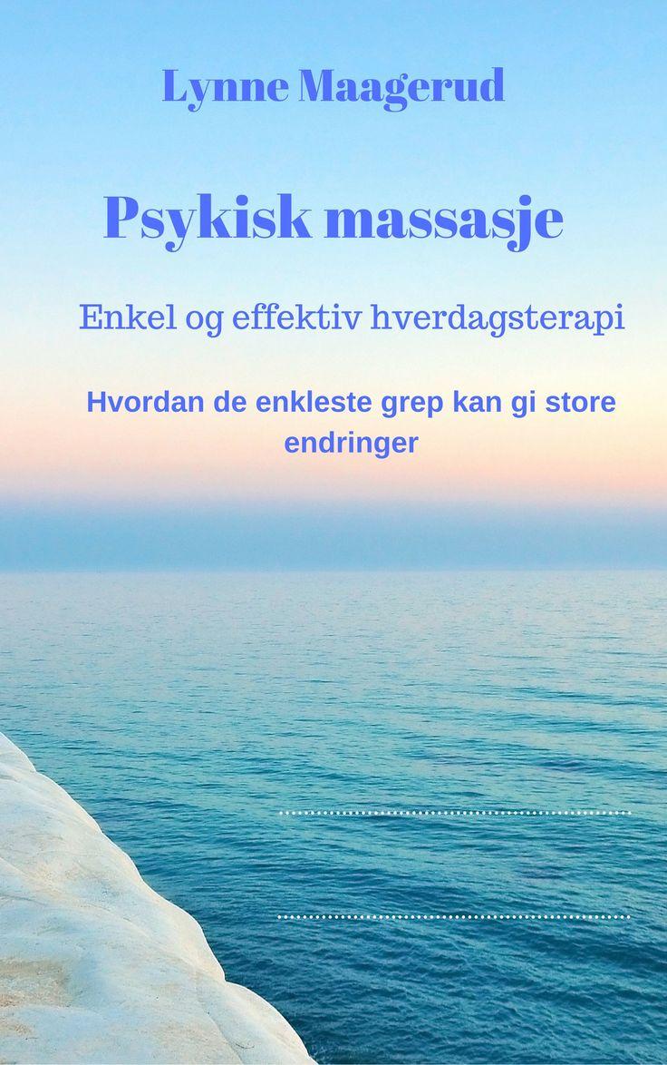 Psykisk massasje - Enkel og effektiv hverdagsterapi by LynnesEbooks on Etsy