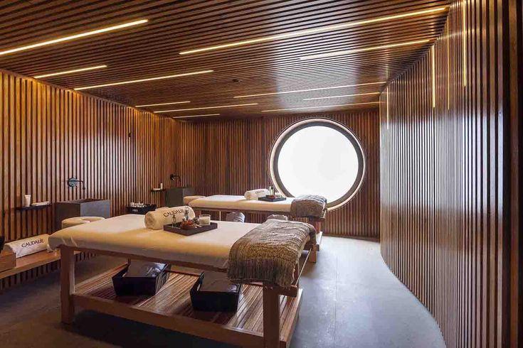 sala de massagem casal spa - Pesquisa Google