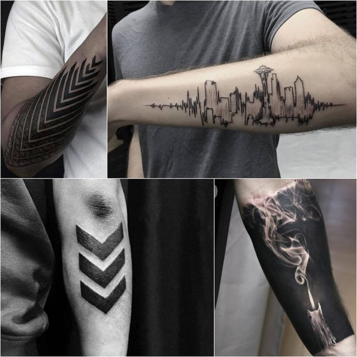 Forearm Tattoos Ideas Forearm Tattoos Designs With Meaning