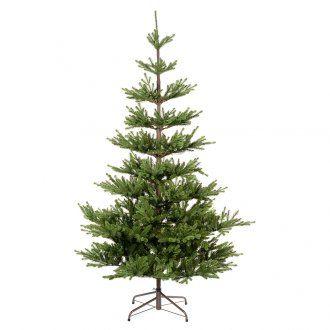 Albero di Natale 210 cm Poly colore verde Imperial | vendita online su HOLYART