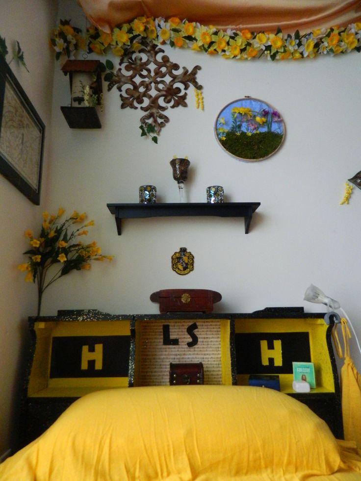 43 best Hogwarts Bedroom Ideas for Kids - Fink images on ...
