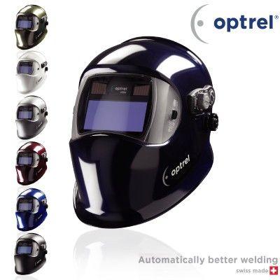 Maska za zavarivanje Optrel - e680 | Seibl TradeMaska Optrel e680 je posebno dizajnirana za stručnjake  za zavarivanje koji rade u različitim uslovima i imaju potrebu za velikim brojem individualnih podešavanja. Maska e680 je jedina maska koja omogućava korisniku da odabere zatamnjenja od DIN 5 do DIN 13, i zbog toga može da se koristiti za vrlo široki spektar metoda zavarivanja i amperaža bez ikakvih ograničenja.