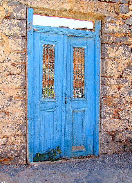 Spinalonga. Crete. By Coanri/Rita
