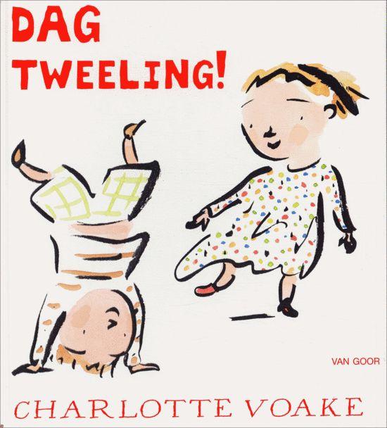 Dag tweeling! - Charlotte Voake