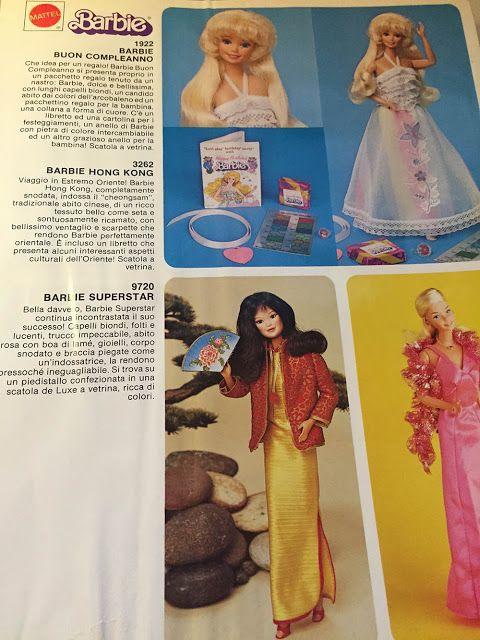 Catalogo di giocattoli Mattel del 1981 (Speciale Lacrime Napulitante Natale) - L'Antro Atomico del Dr. Manhattan